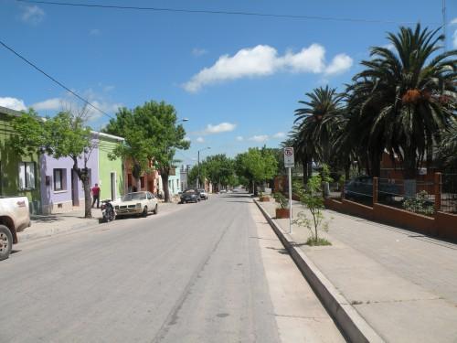 Rue de Castillo Uruguay.JPG