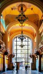 palacio barolo,dante,buenos aires,architecture,palanti,palacio salvo,style éclectique