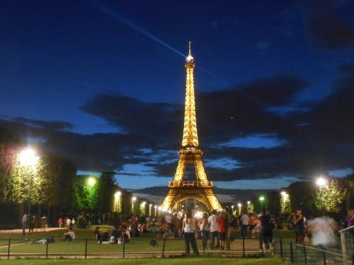 Elle est belle la Tour Eiffel.JPG