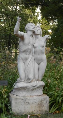 Amants du jardin botanique.JPG