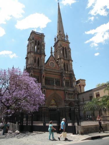 Eglise Sacré coeur de Jesus Cordoba.JPG