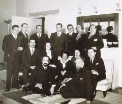 Groupe fondateur de la revue Sur.jpg
