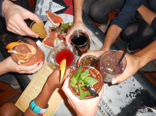 Cocktails rey de copas.JPG