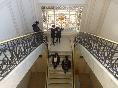 Escalier MAT Tigre.jpg