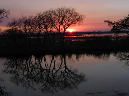 Santa Fe, santa catalina, santa rosa de calchines, delta du parana, pêche Argentine