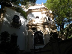 musée arts hispaniques.JPG