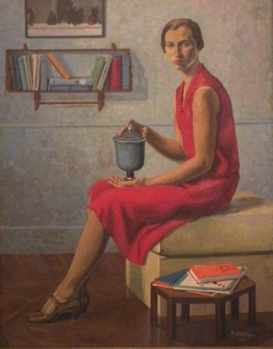 Femme et son urne.JPG
